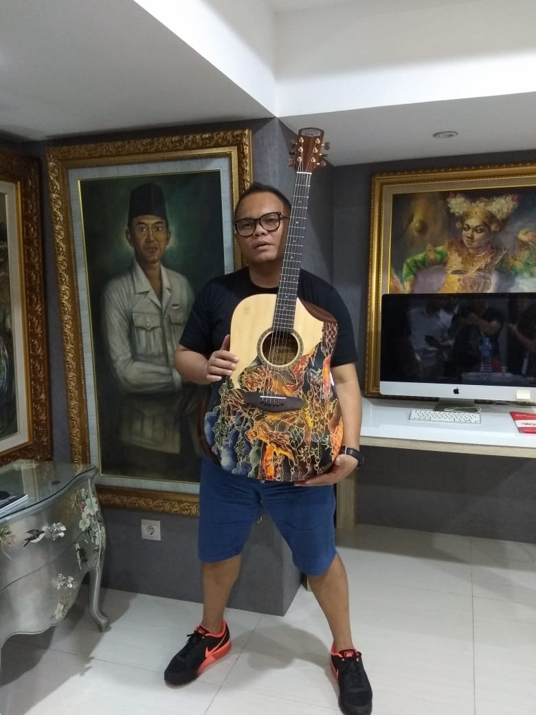 Badai - Musician And Arranger