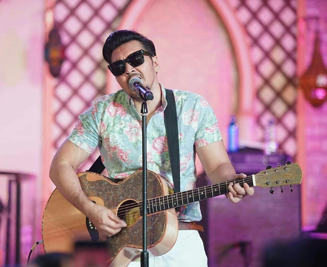 David Naif - Musician